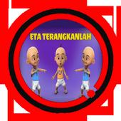 Eta Terangkanlah (Musik & Video Parodi) icon