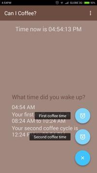 Can I Coffee? screenshot 1