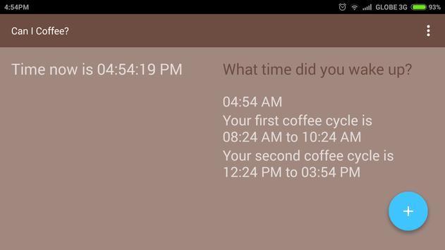 Can I Coffee? screenshot 2