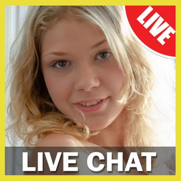 Hot girl live video chat advice poster