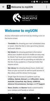 MyUON : Official screenshot 3