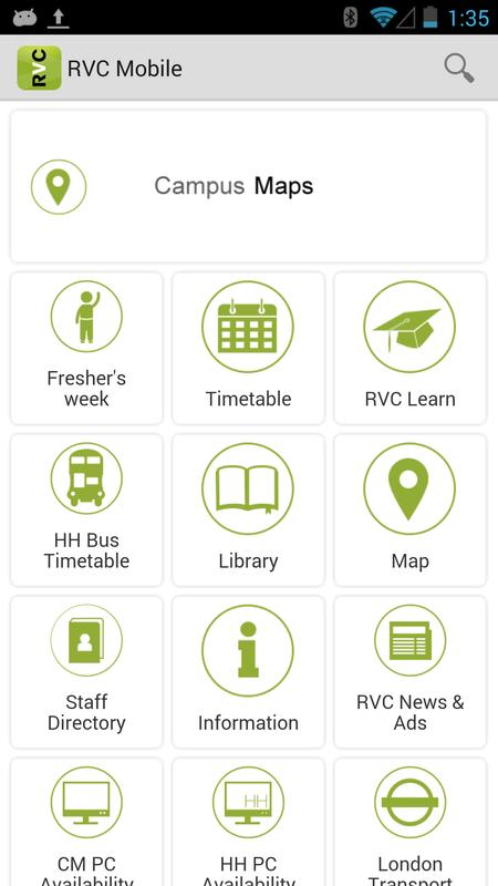 Rvc Campus Map.Rvc For Android Apk Download