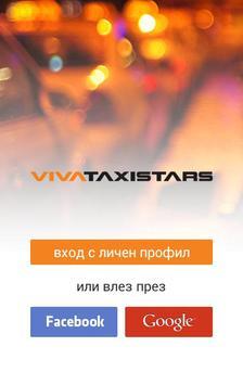 VIVATaxistars poster