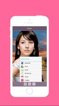 Background Eraser & Changer apk screenshot