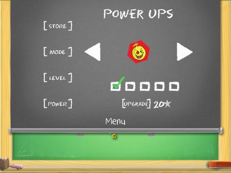 Number Rain - Best Math Game apk screenshot