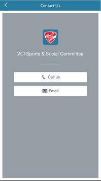 VCI S&S Club apk screenshot