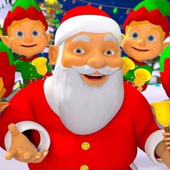 Christmas Songs for Kids and More Rhymes icon