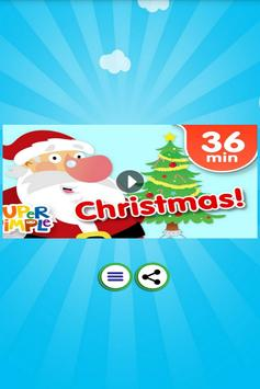 Christmas Songs for Kids and More Rhymes screenshot 5