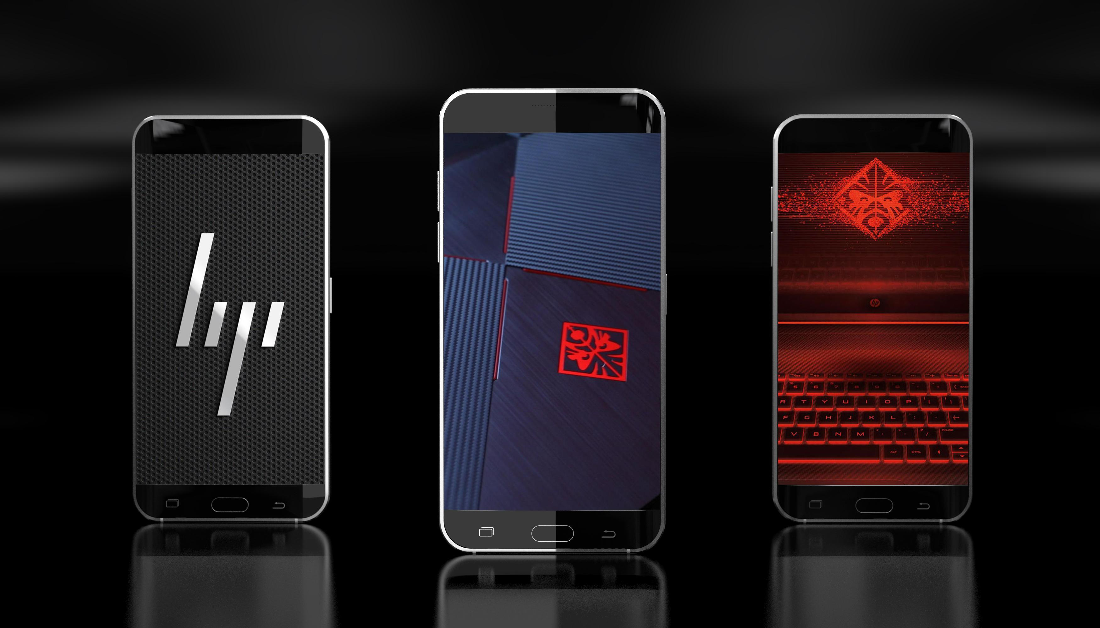 Hp Omen Wallpapers Backgrounds For Android Apk Download