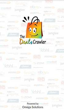 The Deals Crawler poster