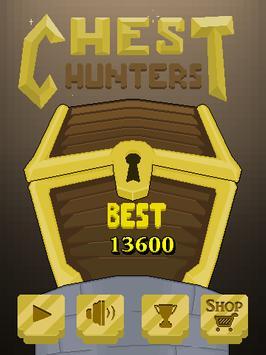 Chest Hunters apk screenshot