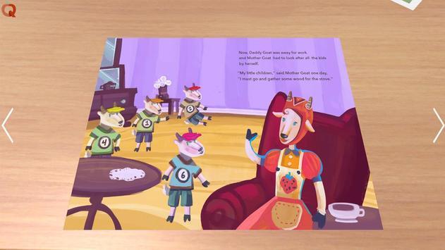 Q-Tales screenshot 13