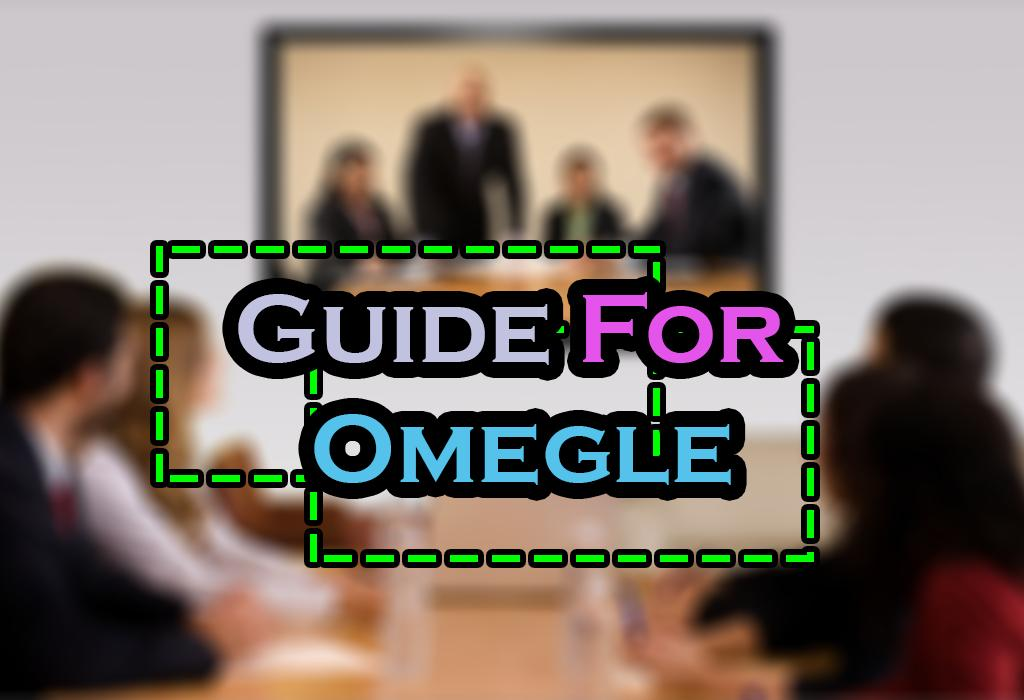 Guide for Omegle video app for Android - APK Download