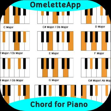 Complete Chord For Piano 2018 For Android Apk Download