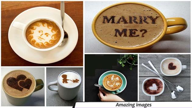 Coffee Art screenshot 1
