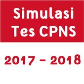 Bank Soal Tes CPNS 2018 - OFFLINE icon