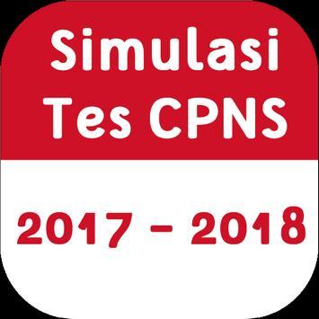 Bank Soal Tes CPNS 2018 - OFFLINE poster