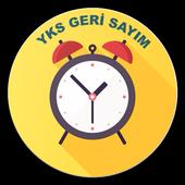 YKS Geri Sayım (Tyt'ye Kaç Gün Kaldı) icon