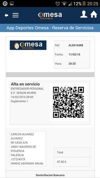 Tarjeta Única Briviesca apk screenshot