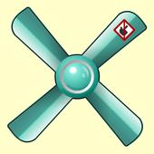 OMFan icon