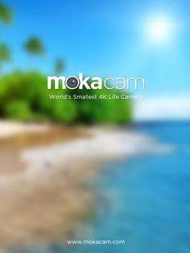 Mokacam apk screenshot