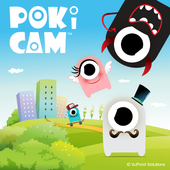 Poki Cam icon