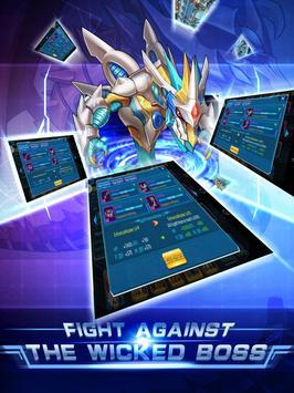 Monster Era: Egypt screenshot 1
