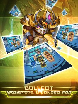Monster Era: Egypt screenshot 5