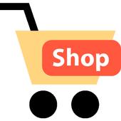 SHOPKART icon