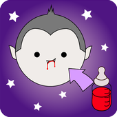How To Babysit A Vampire icon