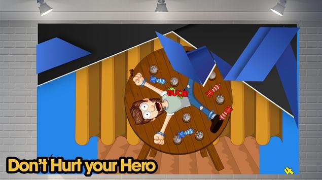 Dart Bord Focus Game screenshot 2