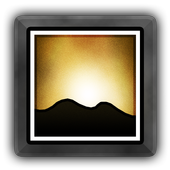Customizable Gallery 3D icon