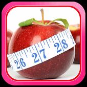 ایده های کاهش وزن icon