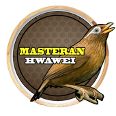 Chirping Masteran Hwamei icon