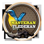 Chirping Masteran tledekan icon