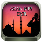 Azan mp3 Fajr icon