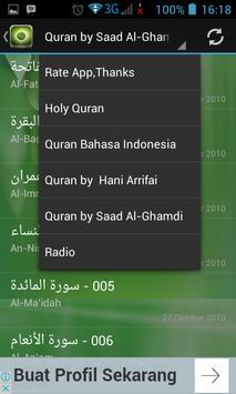 Al'Quran Indonesia Terbaru screenshot 4