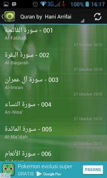 Al'Quran Indonesia Terbaru screenshot 3