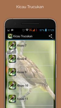 chirping Trucukan screenshot 1