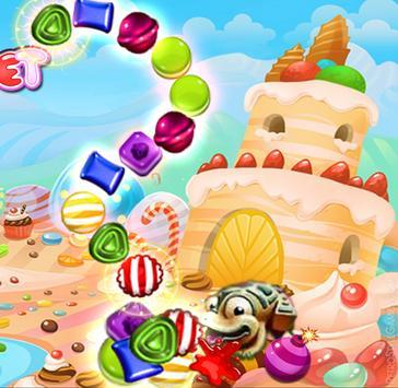 Zumu Candy Sweet screenshot 1