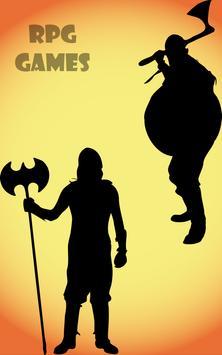 Rpg Games poster
