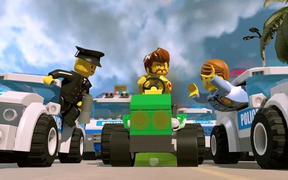 Latest LEGO City Under Guide apk screenshot