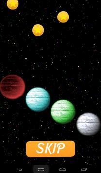 Space balls apk screenshot