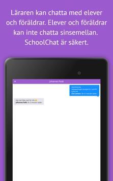 SchoolChat screenshot 11