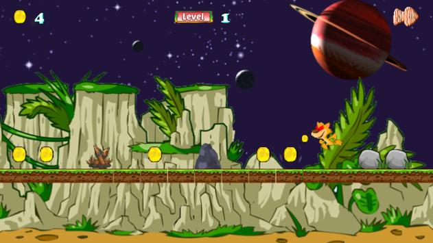 Tom Ommy Adventure screenshot 2