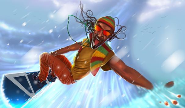 Hill Surfer screenshot 8