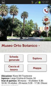 Ville di Roma screenshot 4