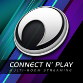 Omnitronic Connect n` Play icon