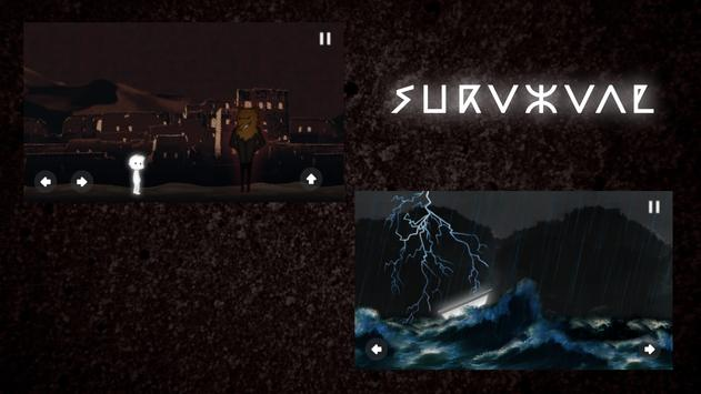 Survival apk screenshot