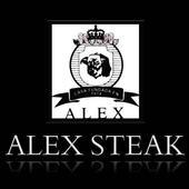 Alex Steak icon